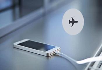 حالت پرواز در گوشی های همراه چه کاربردهایی دارد؟