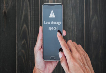 پنج روش موثر برای خالیکردن حافظه گوشیهای اندرویدی