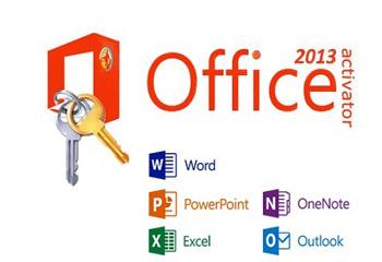 دانلود کرک آفیس 2013 – فعال ساز Office 2013