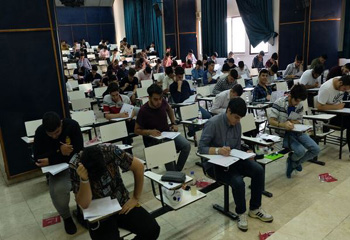 نتایج اولیه آزمون ارشد اعلام شد/آغاز انتخاب رشته از چهارشنبه