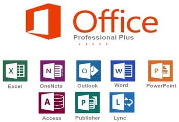 دانلود مجموعه Microsoft Office
