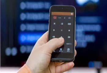 ساخت کنترل از راه دور ویدیویی با گوشی اندروید