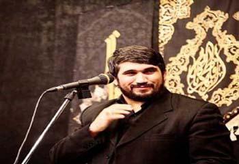 دانلود گلچین نوحه و مداحی حاج محمد باقر منصوری اردبیلی