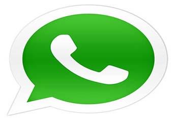نصب و فعالسازی WhatsApp روی گوشی اندروید