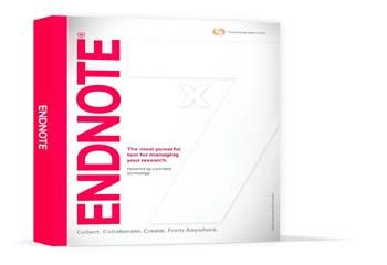 معرفی و دانلود  نرم افزار Endnote