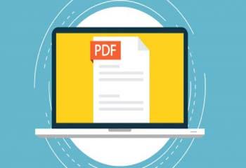 نحوه ویرایش PDF به صورت رایگان