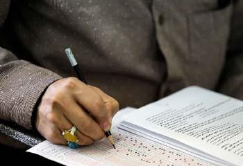 دفترچه انتخاب رشته کنکور دکتری ۱۴۰۰ منتشر شد