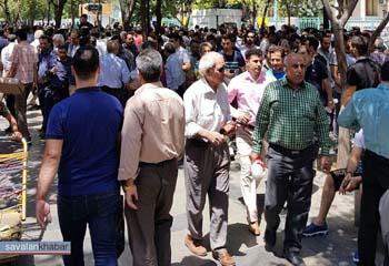 جوانی جمعیت استان اردبیل در سرازیری پیری