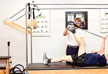 حرکت درمانی چیست؟