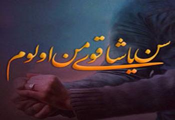 شعر ترکی عاشقانه کوتاه با ترجمه فارسی با عکس نوشته