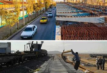 کدام ابر پروژه اردبیل تا پایان وقت وعده داده شده به پایان میرسد؟