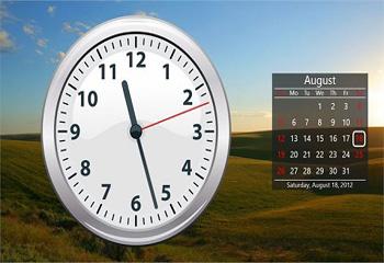 نحوه تنظیم ساعت و تاریخ در ویندوزهای ۷ ، ۸ و ۱۰