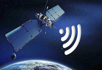 اینترنت ماهوارهای چیست؟