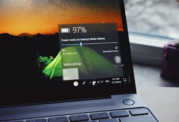 نحوه بررسی سلامت باتری لپ تاپ مجهز به ویندوز ۱۰